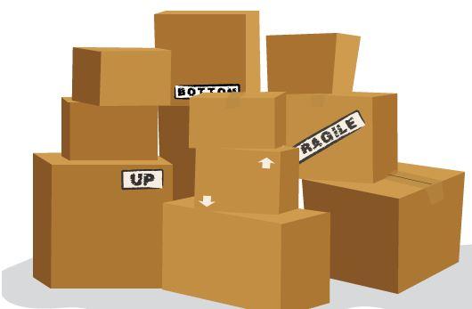 déménager changer adresse poste