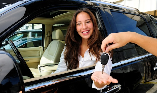 Essai du véhicule: les précautions à prendre pour le vendeur