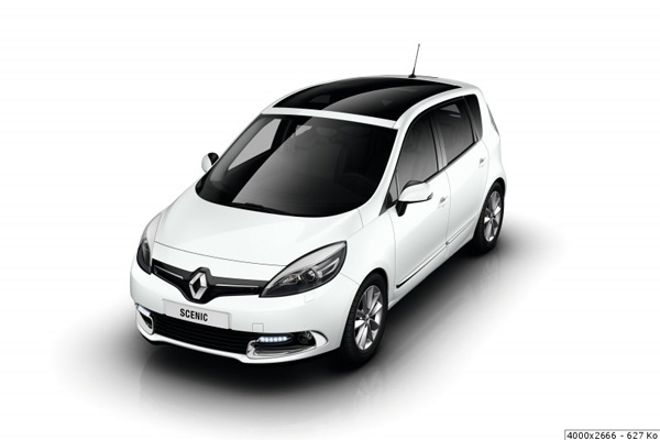 la renault scenic 3 est elle fiable automobile en g n ral forum autocadre. Black Bedroom Furniture Sets. Home Design Ideas