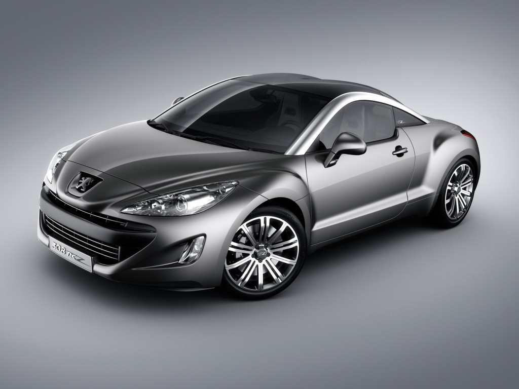 classement voiture peugeot gay rcz infos sur. Black Bedroom Furniture Sets. Home Design Ideas