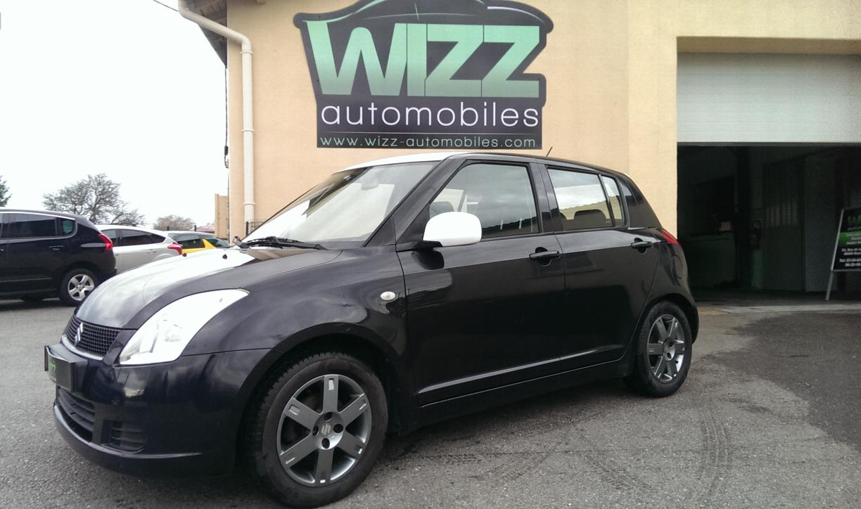 annonce Suzuki Swift 1.3 vvt 90 gl occasion