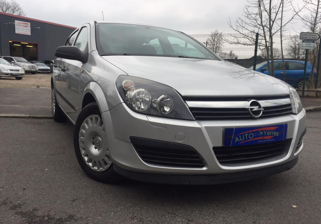 annonce Opel Astra  iii 1.6 twinport easy cosmo occasion