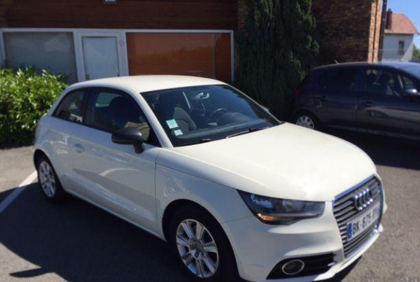 annonce Audi A1 1,6 l tdi 105 cv occasion