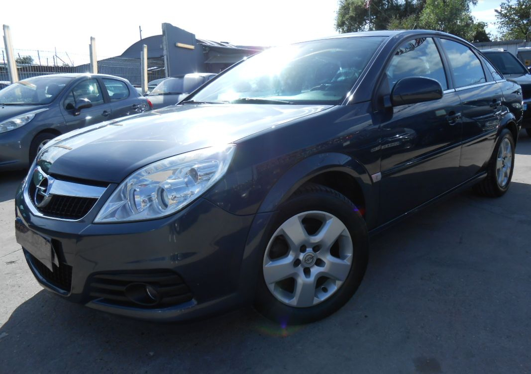 annonce Opel Vectra  1.9 cdti 120 edition bvm6 occasion