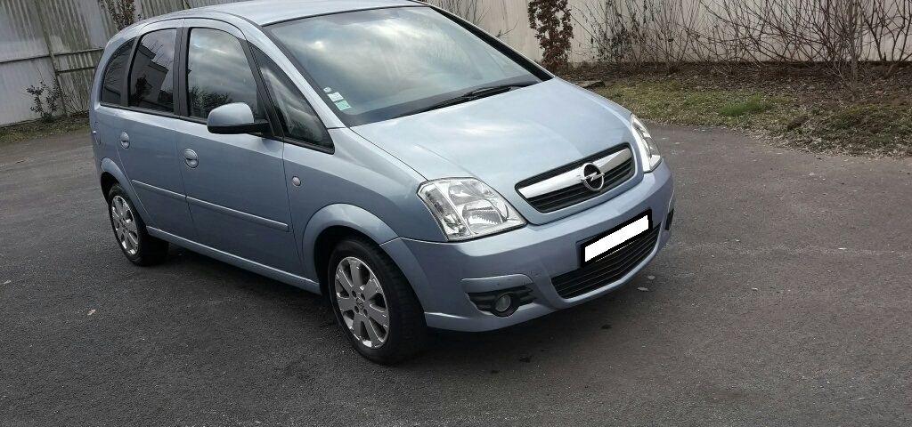 annonce Opel Meriva  1.3 cdti 75 enjoy occasion