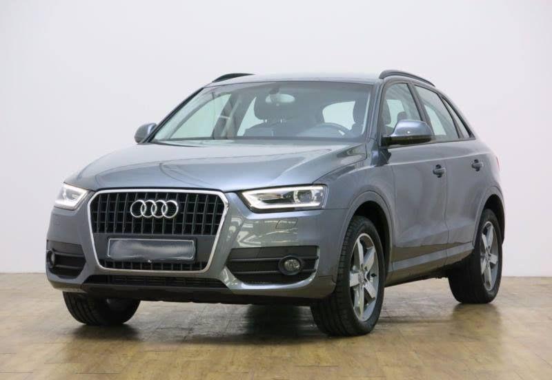 annonce Audi Q3  2.0 tdi 140 ambiente occasion