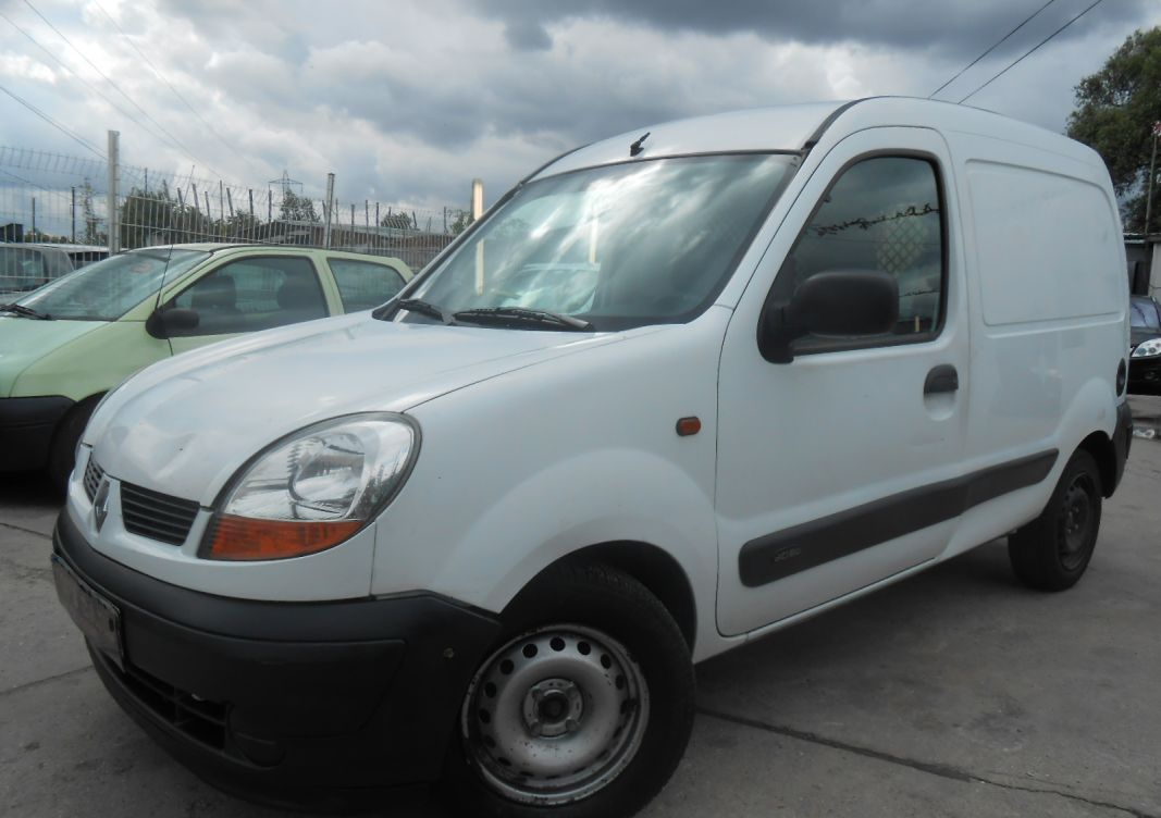 annonce Renault Kangoo express 1.5 dci 60 ch confort occasion