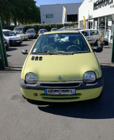 annonce Renault Twingo  1.2 60ch occasion