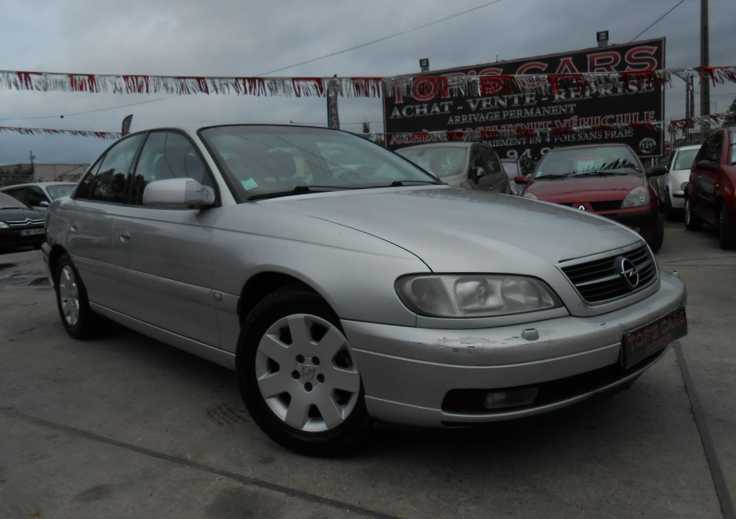 annonce Opel Omega  2.5 td 130 ch executive occasion