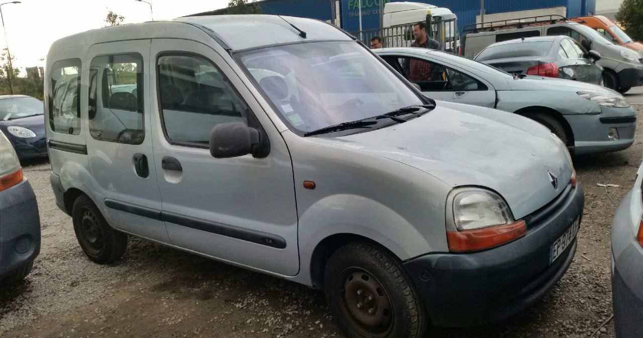 annonce Renault Kangoo  1.2  occasion