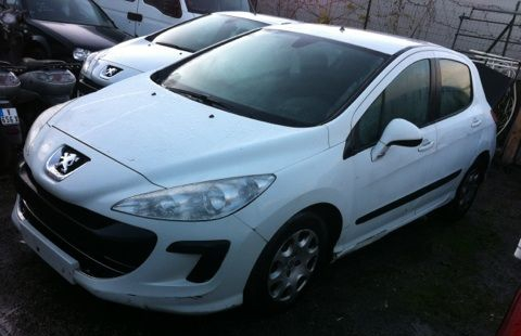 Photo Peugeot 308  breck, 1.6 hdi occasion